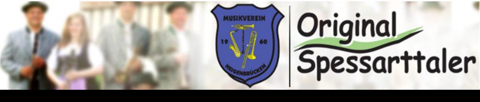 Musikverein 1960 Heigenbrücken e.V.